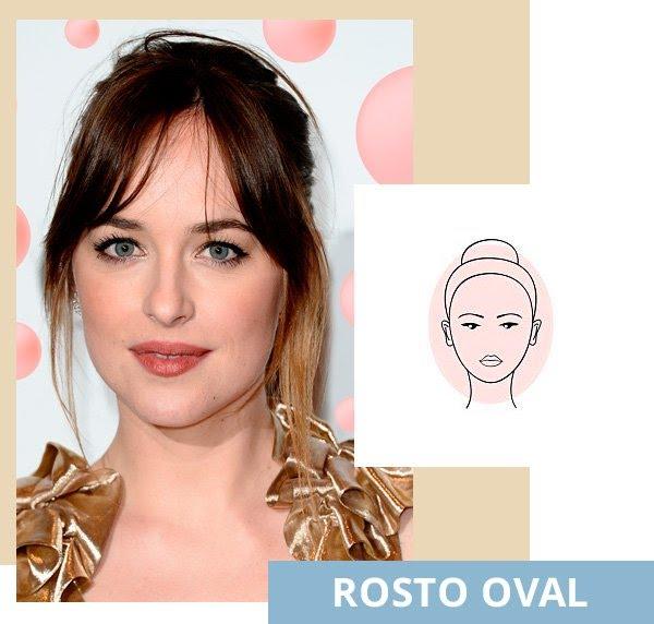 A franja certa para cada tipo de rosto » STEAL THE LOOK